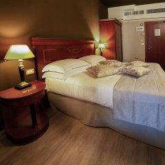 Отель Zanhotel Europa Италия, Болонья - отзывы, цены и фото номеров - забронировать отель Zanhotel Europa онлайн комната для гостей фото 3