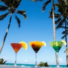 Отель The Alexander Miami Beach пляж фото 2