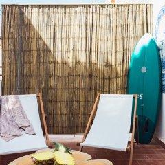 Отель Magic Quiver Surf Lodge фото 12