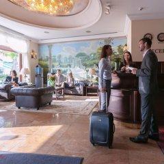 Отель Wloski Польша, Познань - отзывы, цены и фото номеров - забронировать отель Wloski онлайн спа фото 2