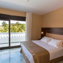 Hotel Abetos del Maestre Escuela комната для гостей фото 4