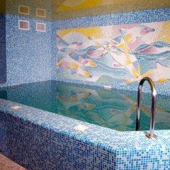 Гостиница Ампаро бассейн фото 2