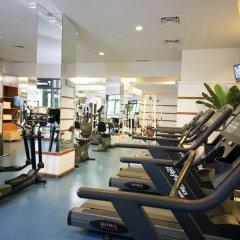 Limak Limra Hotel & Resort фитнесс-зал фото 3