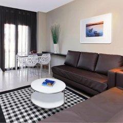 Апартаменты Barcelona Apartment Gran de Gracia комната для гостей фото 3
