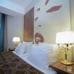Отель Денарт Сочи комната для гостей фото 5