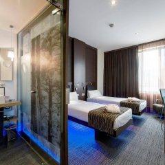 Отель Petit Palace President Castellana Мадрид комната для гостей фото 2