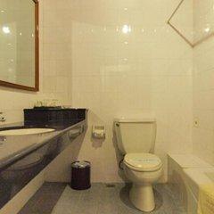Отель Sammy Hotel Vung Tau Вьетнам, Вунгтау - отзывы, цены и фото номеров - забронировать отель Sammy Hotel Vung Tau онлайн ванная