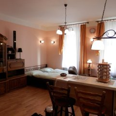 Отель Apartmán U Gejzíru удобства в номере