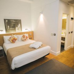 Отель Zenit Budapest Palace Венгрия, Будапешт - 4 отзыва об отеле, цены и фото номеров - забронировать отель Zenit Budapest Palace онлайн комната для гостей фото 3