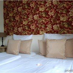 Hotel Domspitzen комната для гостей фото 4