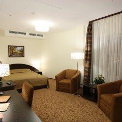 Гостиница Митино комната для гостей