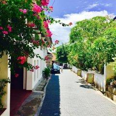 Отель Araliya Villa Fort фото 2