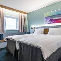 Отель Quality Hotel Konserthuset Швеция, Мальме - отзывы, цены и фото номеров - забронировать отель Quality Hotel Konserthuset онлайн комната для гостей фото 3