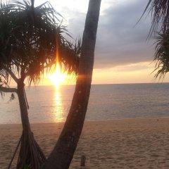 Отель Lanta A&J Klong Khong Beach Ланта пляж