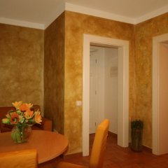 Hotel Roma Prague сауна