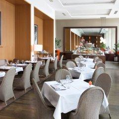 Отель Hilton Evian-les-Bains питание фото 3