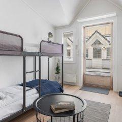 Отель Mi Casa Tu Casa - SG Норвегия, Берген - отзывы, цены и фото номеров - забронировать отель Mi Casa Tu Casa - SG онлайн комната для гостей