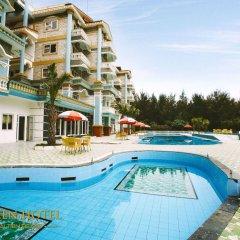 Queen Hotel Thanh Hoa детские мероприятия фото 2