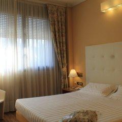 Отель Best Western Air Hotel Linate Италия, Сеграте - отзывы, цены и фото номеров - забронировать отель Best Western Air Hotel Linate онлайн комната для гостей фото 4