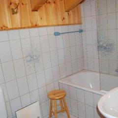 Отель Valet De Coeur Нендаз ванная