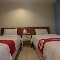 Отель Nida Rooms Ramkhamhaeng 23 Canal Таиланд, Бангкок - отзывы, цены и фото номеров - забронировать отель Nida Rooms Ramkhamhaeng 23 Canal онлайн комната для гостей фото 5