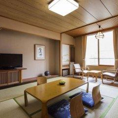Отель Choyo Tei Hotel Япония, Камикава - отзывы, цены и фото номеров - забронировать отель Choyo Tei Hotel онлайн комната для гостей фото 3