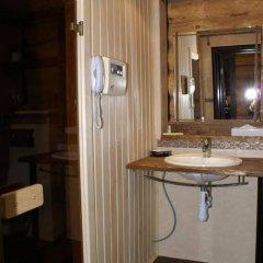 Гостиница ЯR ванная фото 2