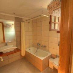 Отель Theatraki Apartments Греция, Кос - отзывы, цены и фото номеров - забронировать отель Theatraki Apartments онлайн ванная фото 2