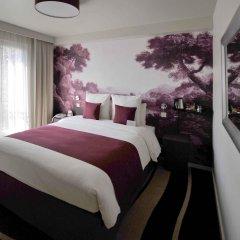 Отель Mercure Paris Bastille Marais комната для гостей фото 5
