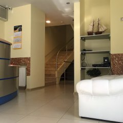 Мини-Отель Consul комната для гостей фото 5