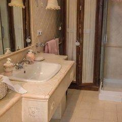 Отель Casa Isabella Италия, Рокка-Сан-Джованни - отзывы, цены и фото номеров - забронировать отель Casa Isabella онлайн ванная фото 2