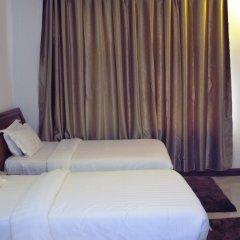 Kingsbridge Royale Hotel комната для гостей фото 2