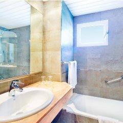 Отель Thb Sur Mallorca ванная