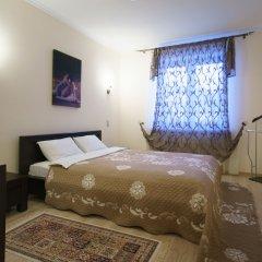 Апартаменты PaulMarie Apartments in Mogilev Могилёв сейф в номере