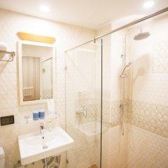 J&Y Hotel Бангкок ванная фото 2