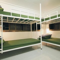Mint Hostel комната для гостей фото 4