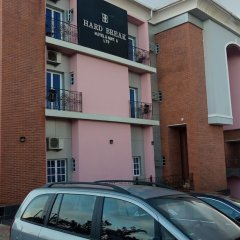 Отель Hard Break Hotel and Suite Нигерия, Энугу - отзывы, цены и фото номеров - забронировать отель Hard Break Hotel and Suite онлайн фото 3
