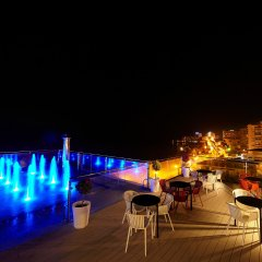 Las Arenas Hotel развлечения