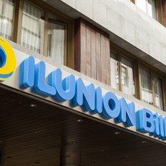 Отель Ilunion Hotel Bilbao Испания, Бильбао - 2 отзыва об отеле, цены и фото номеров - забронировать отель Ilunion Hotel Bilbao онлайн детские мероприятия фото 2
