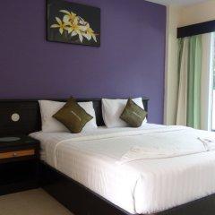 Отель MM Hill Hotel Таиланд, Самуи - отзывы, цены и фото номеров - забронировать отель MM Hill Hotel онлайн комната для гостей фото 4