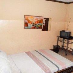 Отель Kolex Hotels Ltd удобства в номере фото 2