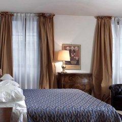 Отель Palazzo Ricasoli Италия, Флоренция - 3 отзыва об отеле, цены и фото номеров - забронировать отель Palazzo Ricasoli онлайн комната для гостей фото 2