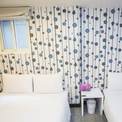 Отель Dream House комната для гостей фото 2