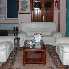 Hotel Akabar интерьер отеля