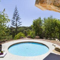 Отель Menorca Ca Savia Испания, Сьюдадела - отзывы, цены и фото номеров - забронировать отель Menorca Ca Savia онлайн бассейн фото 2