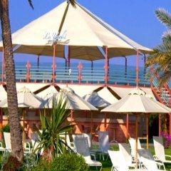 Regency Tunis Hotel пляж фото 2