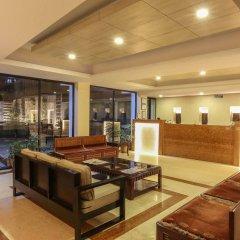 Отель Potala Guest House Непал, Катманду - отзывы, цены и фото номеров - забронировать отель Potala Guest House онлайн интерьер отеля фото 3