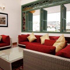 Отель Yeng Keng Hotel Малайзия, Пенанг - отзывы, цены и фото номеров - забронировать отель Yeng Keng Hotel онлайн комната для гостей фото 2