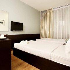 Отель Baan Namtarn Guest House Бангкок комната для гостей фото 5