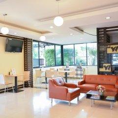 Baan Phor Phan Hotel интерьер отеля